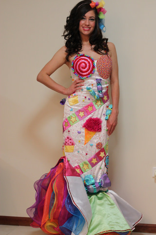 Katy Perry Dress on And Design Studio  Katie Perry  A Dress  And Caitie S Major Work