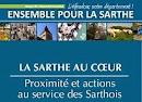 Nos engagements pour la Sarthe