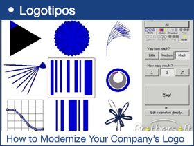 How to Modernize Your Company's Logo effectively with the best Logo Designer