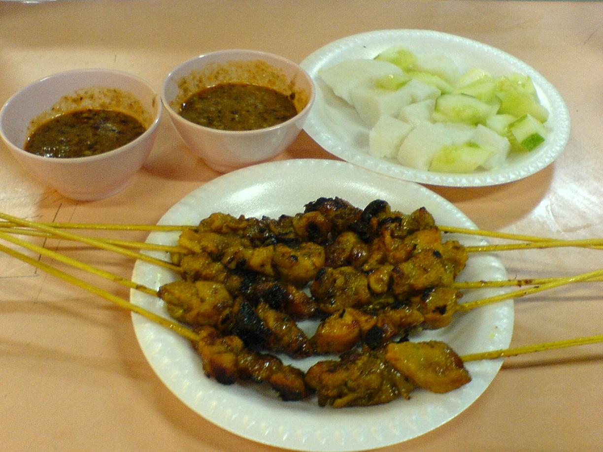 history of malaysian food A short profile of malay food and its role in malaysian culture find an overview of typical ingredients as well as influences from other countries.