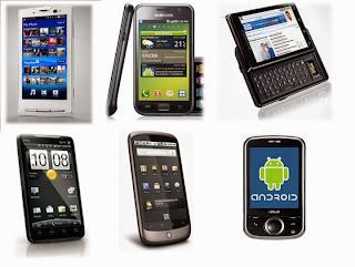 Hp Android Cina Kualitas Bagus dan Harga Murah