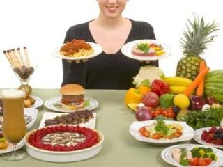 Berbagai Sayuran dan Buah Untuk Kesehatan Jantung