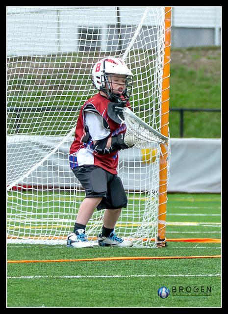 Youth Sports Photography by Brogen Photography