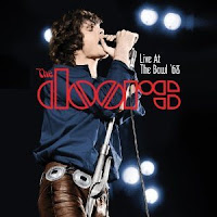 The Doors - 'Live at the Bowl 68' CD Review (Rhino)