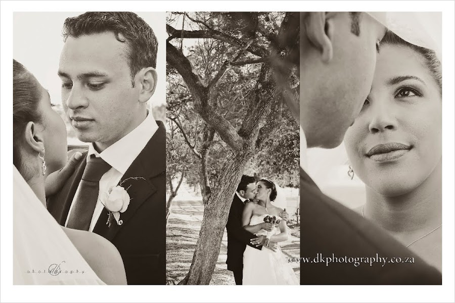DK Photography Slideshow-002 Niquita & Lance's Wedding in Welgelee Wine Estate  Cape Town Wedding photographer