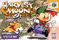 Free Download Games Harvest Moon Nitendo 64 ISO Untuk Komputer Full Version ZGASPC