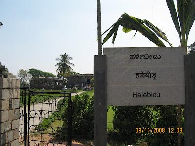 Halebidu