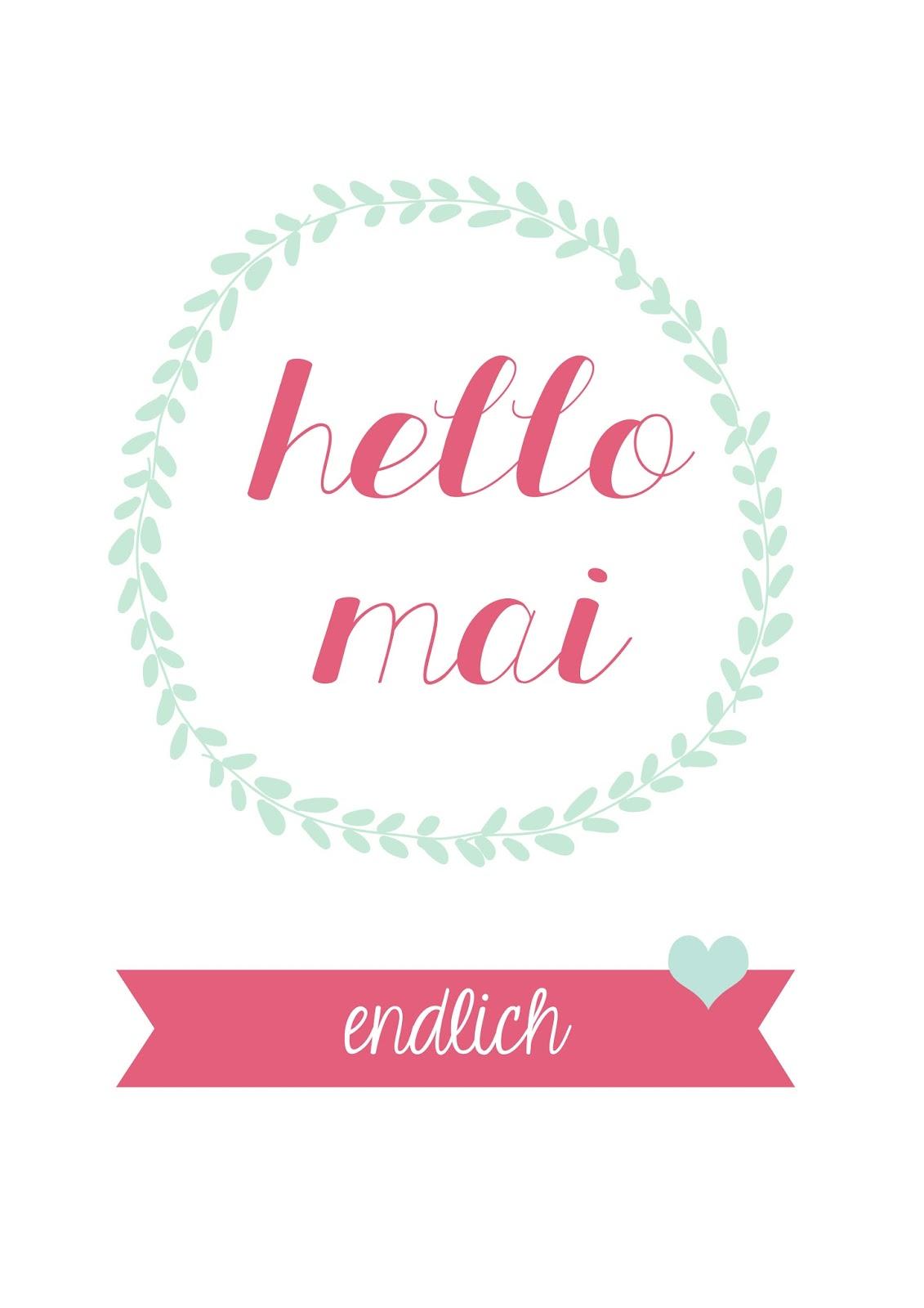 Hello Mai