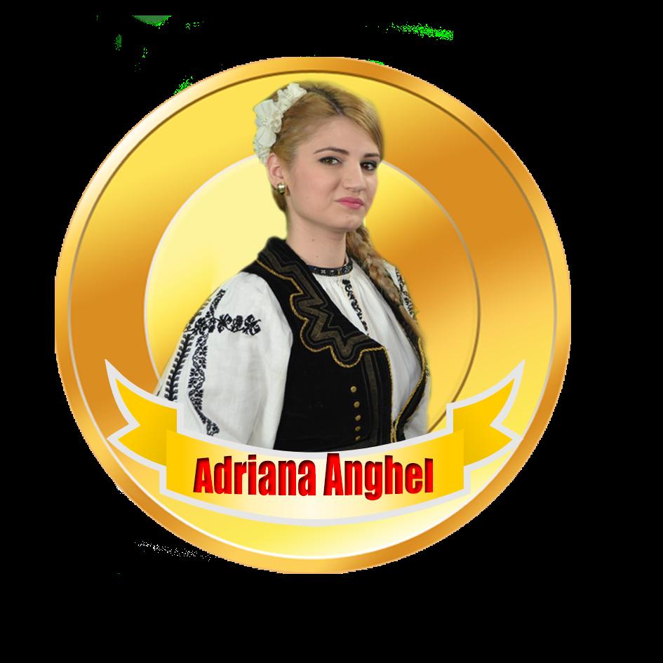 Adriana Anghel