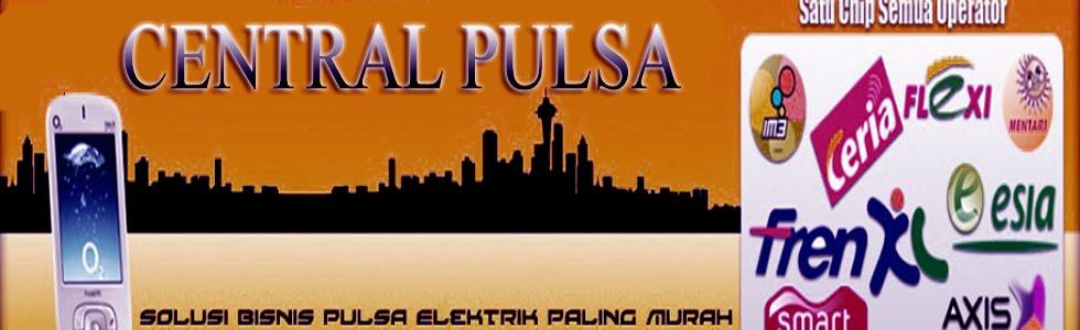 CENTRAL - PULSA