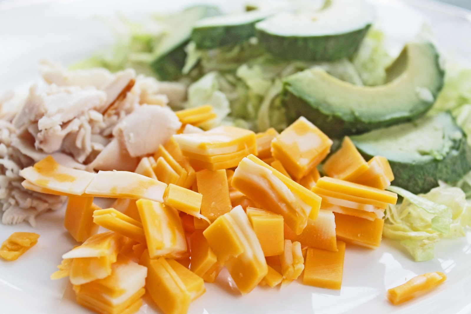 Healthy dinner meal recipe