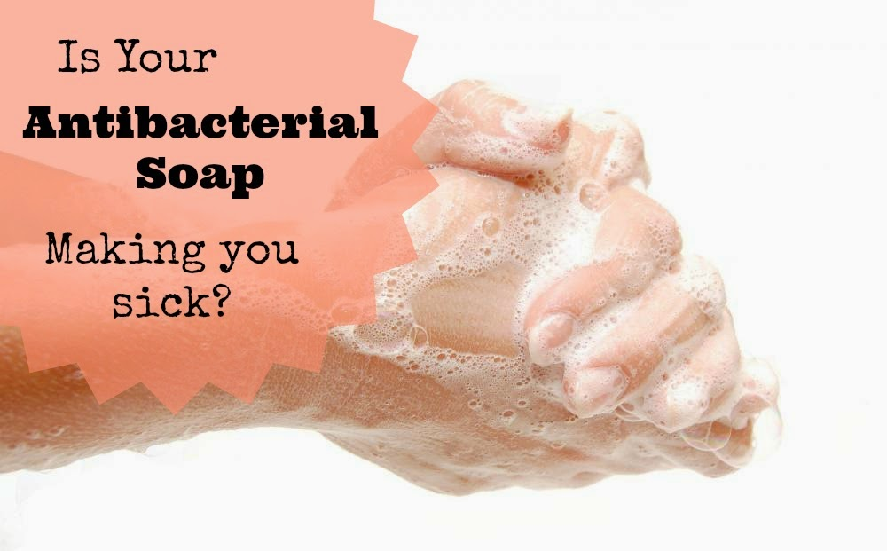 WARNING: Study Reveals That Antibacterial Soap Causes Breast Cancer