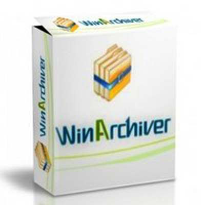 WinArchiver 3.0 Final With Key