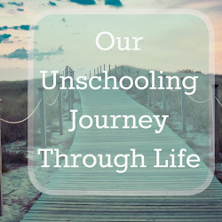 Our Unschooling Journey