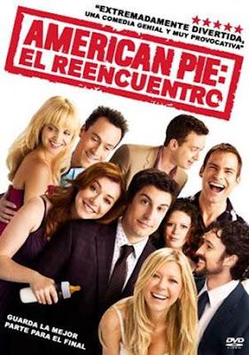 descargar American Pie: El Reencuentro – DVDRIP LATINO