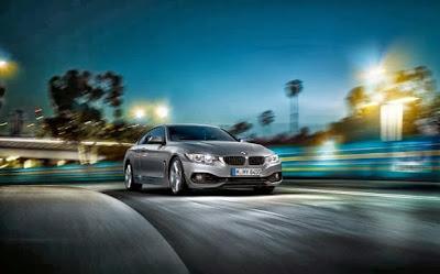 Новые BMW 4
