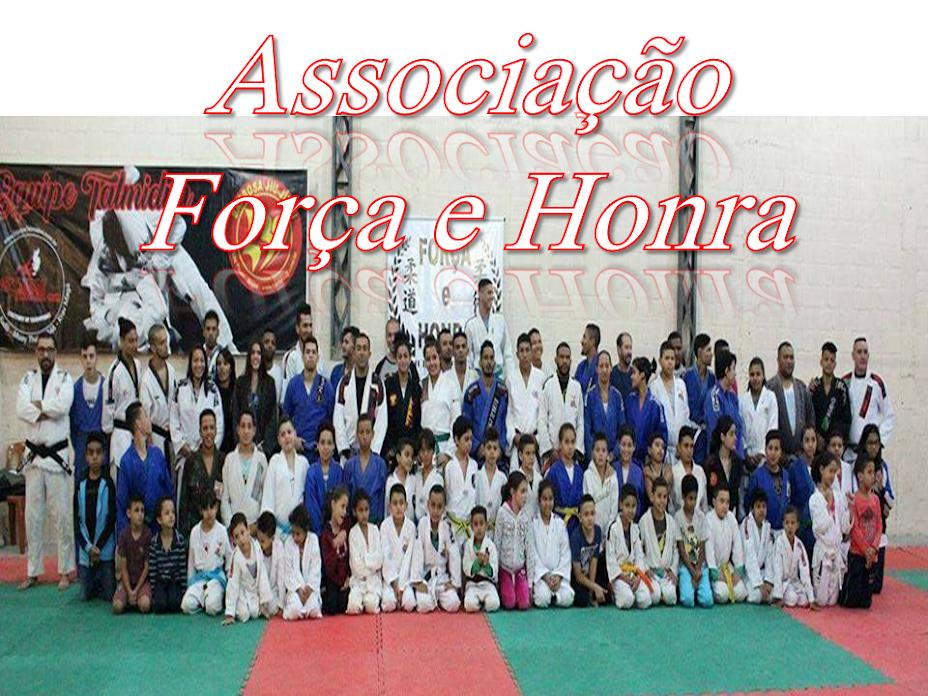 Associação Força e Honra