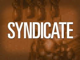 Syndicate Blog Post