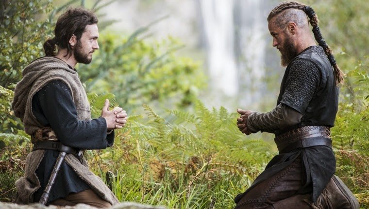 Vikings 2x10 – The Lord's Prayer [Season Finale]