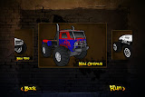 Crazy Monster Truck - Escape 2