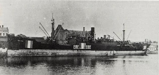 The Irish Pine 1941, www.ruths-world.com