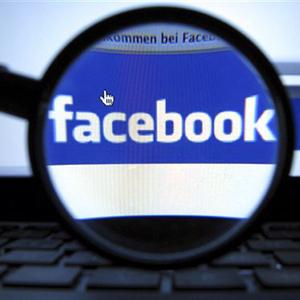 infelicità facebook