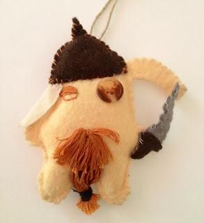 Genghis Khan traveller