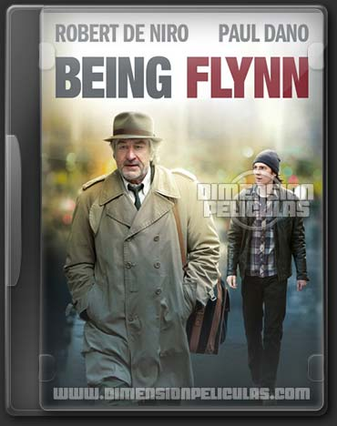Being Flynn (DVDRip Español Latino) (2012)