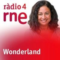 WONDERLAND RNE4 FINALISTA 10/10/17