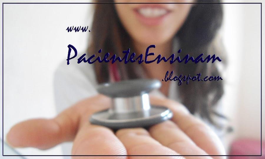 Pacientes Ensinam