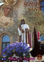 Semana Santa de Minas de Ríotinto 2015