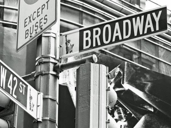 Espetáculo 'Uma noite na Broadway' será apresentado em Campina Grande