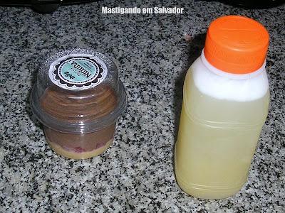 Alecrim Alimentos Saudáveis: Bombom de Morango