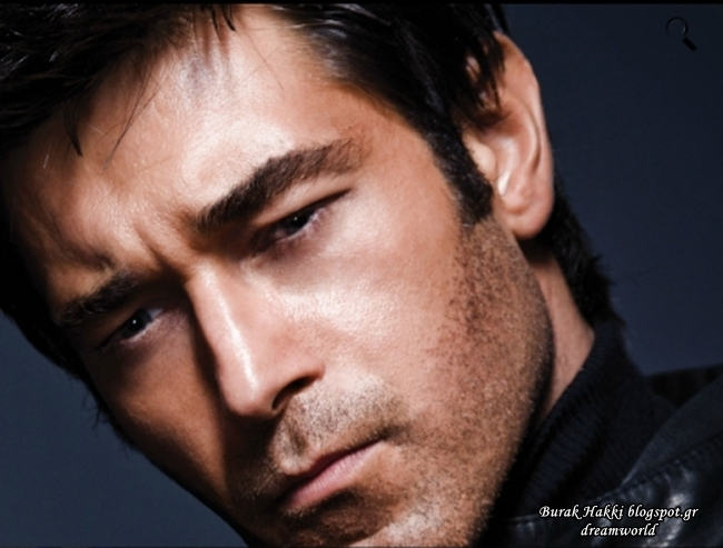 BURAK HAKKI  ACTOR -MODEL CARRER