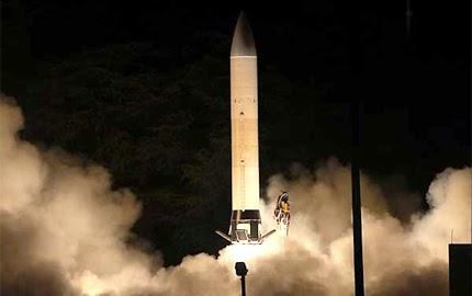 Rakiety zdolne uderzyć w dowolrny punkt na globie w ciągu godziny! Nowy wyścig zbrojeń trwa w najlepsze!