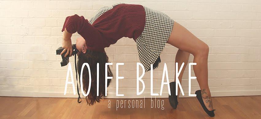 Aoife Blake