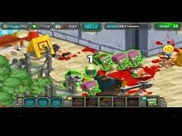 Hero Wars 2 Zombie Virus v1.0 (Free Shopping) (Android Game)