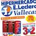 Catalogo de Oferta E.Leclerc 3x2 mayo 2012