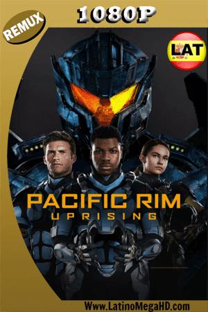 Titanes del Pacífico: la Insurrección (2018) Latino HD BDREMUX 1080P ()