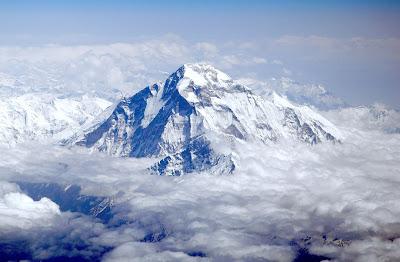 Gunung-Dhaulagiri