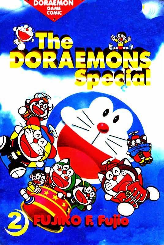 Download Komik Doraemon, Buku komik Doraemon Bahasa Indonesia, gratis Komik Doraemon, kumpulan Komik Doraemon indonesia, baca Komik Doraemon.