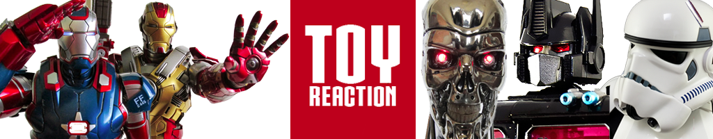 Toy RE:action