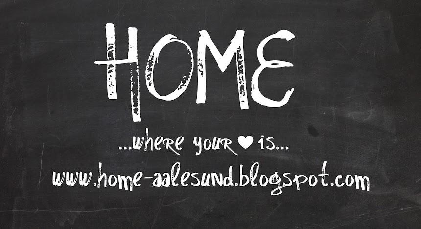 Home Interiør