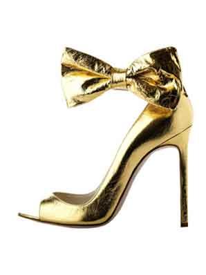 """موديلات أحذية """"الفيونكة"""" 2012 - احذية بالفيونكة - احدث احذية بالفيونكة 2013"""