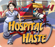 Hospital Haste Portable Pc Game