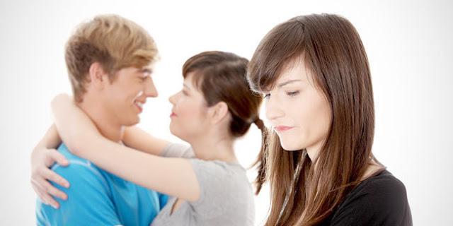 Jika Suami Minta Poligami, Anda Mengizinkan