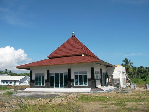 Jadwal Imsakiyah Amurang, Sulawesi Utara