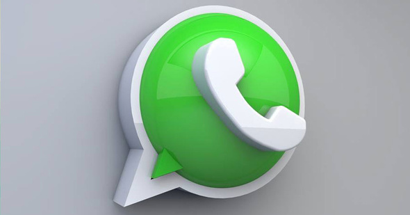 WhatsApp chat integrate funding for Parallax effect