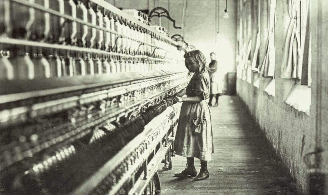 Revolucion industrial y Derecho constitucional