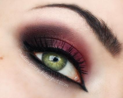 madam noire makeup studio prom makeup for vampires